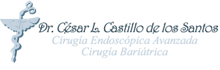 Cirugia Bariatrica Dominicana | Dr. Cesar Castillo de Los Santos